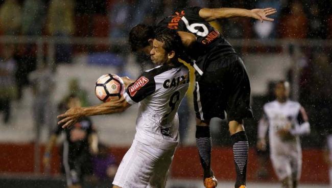 Nhận định bóng đá San Lorenzo vs Atletico Mineiro, 05h15 ngày 12/04 (Copa Sudamericana 2018)
