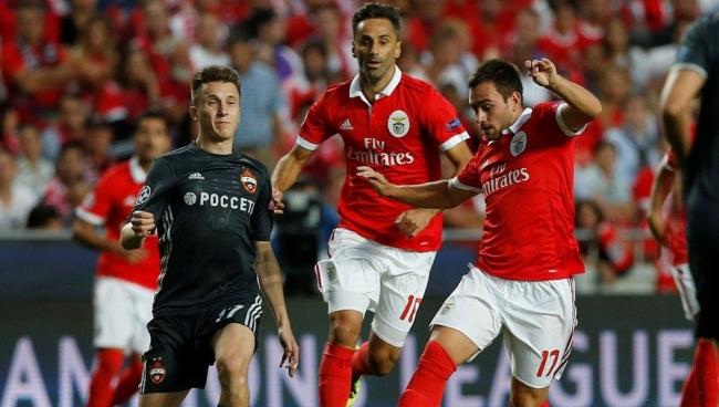 Nhận định bóng đá Benfica vs Porto, 00h00 ngày 16/04 (Vòng 30 VĐQG Bồ Đào Nha 2017/18)