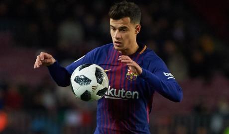 Coutinho càng xuất sắc, Barca càng tiếc nuối