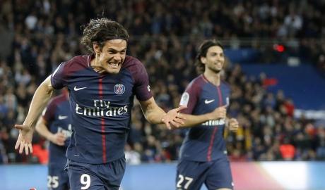 Huỷ diệt Monaco, PSG lên ngôi vô địch Ligue 1