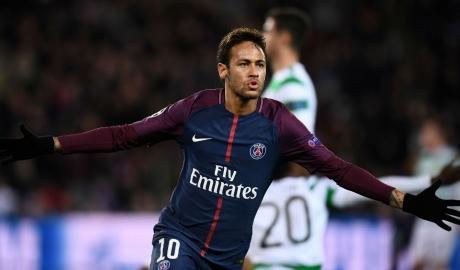 Neymar và mùa đầu ở PSG: Những cung bậc trầm bổng
