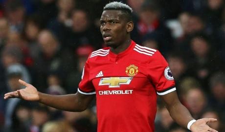 NÓNG: Man Utd chốt giá bán Pogba