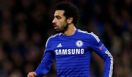 Salah tiết lộ nguyên nhân khiến anh thất bại tại Chelsea