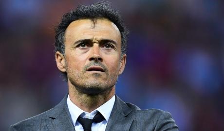 BLĐ Arsenal bắt đầu đặt vấn đề với Luis Enrique