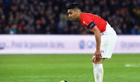 Monaco thua trận thứ 2 liên tiếp tại Ligue 1