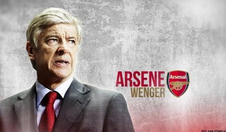 Wenger & Arsenal như là định mệnh, như là tình yêu