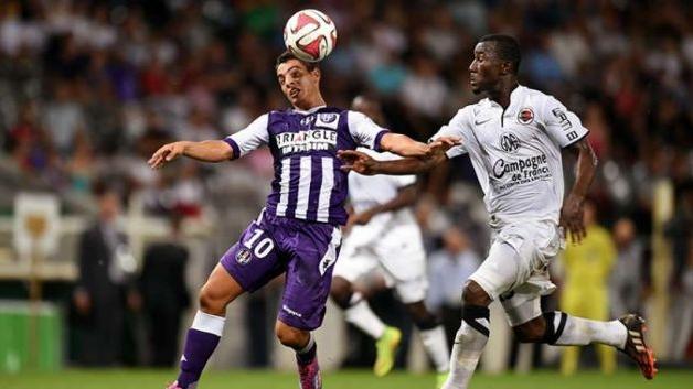 Nhận định bóng đá Caen vs Toulouse, 23h45 ngày 25/4 (Đá bù vòng 33 Ligue 1 2017/18)