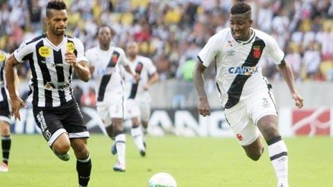 Nhận định bóng đá Vasco da Gama vs Racing Club, 07h30 ngày 27/04 (Vòng bảng Copa Libertadores  2018)