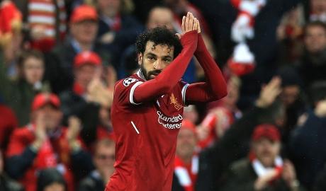 Salah, người gợi lại vẻ đẹp Ai Cập