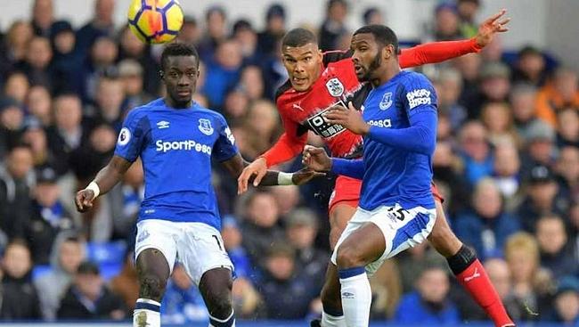 Nhận định bóng đá Huddersfield vs Everton, 21h00 ngày 28/4 (Vòng 36 Ngoại hạng Anh 2017/18)