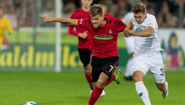 Nhận định bóng đá Freiburg vs Cologne, 20h30 ngày 28/04 (Vòng 32 Bundesliga 2017/18)