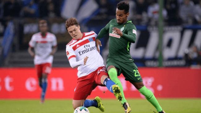 Nhận định bóng đá Wolfsburg vs Hamburg, 20h30 ngày 28/04 (Vòng 32 Bundesliga 2017/18)