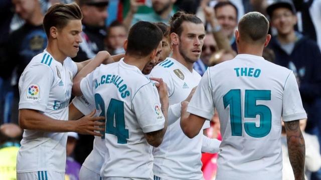 Real Madrid 2-1 Leganes (Vòng 34 La Liga 2017/18)