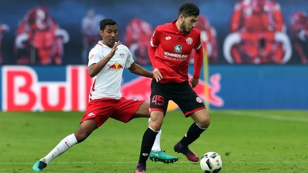 Nhận định bóng đá Mainz vs Leipzig, 20h30 ngày 29/04 (Vòng 32 Bundesliga 2017/18)