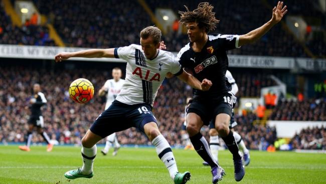 Nhận định bóng đá Tottenham vs Watford, 2h00 ngày 1/5 (Vòng 36 Ngoại hạng Anh 2017/18)