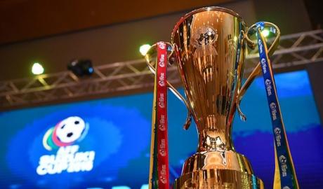 Bốc thăm chia bảng AFF Cup: Cơ hội lật đổ ngai vàng của Thái Lan