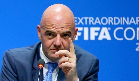 FIFA tung kế hoạch tổ chức 2 giải đấu trị giá hàng chục tỷ USD