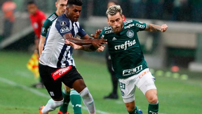 Nhận định bóng đs Alianza Lima vs Palmeiras, 7h30 ngày 4/5 (Bảng H Copa Libertadores 2018)