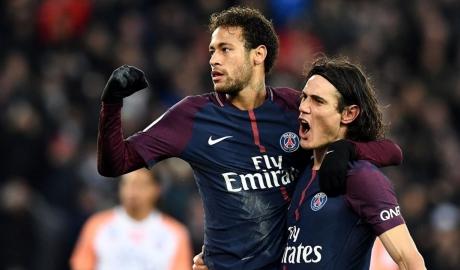 Neymar phải là thủ lĩnh tại PSG, giống Messi ở Barca