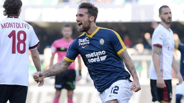 Nhận định bóng đá AC Milan vs Verona, 23h00 ngày 5/5 (Vòng 36 Serie A 2017/18)