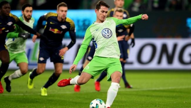 Nhận định bóng đá RB Leipzig vs Wolfsburg, 20h30 ngày 5/5 (Vòng 33 Bundesliga 2017/18)