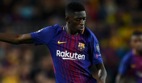 Klopp muốn có sao tuổi teen đắt giá nhất thế giới của Barca