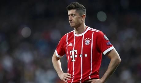 Ngày Lewandowski rời Bayern đang tới gần