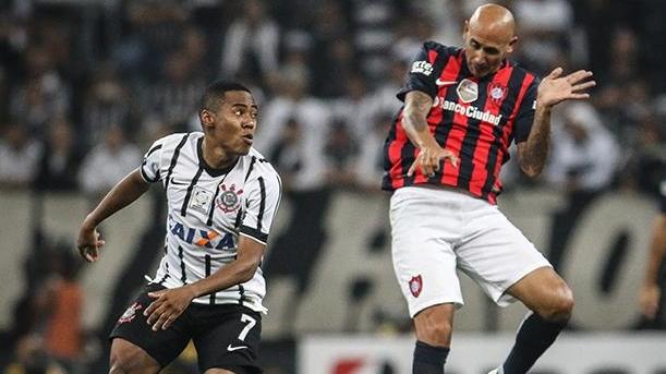 Nhận định bóng đá Atletico Mineiro vs San Lorenzo, 07h45 ngày 09/05 (Copa Sudamericana 2018)