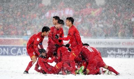 HLV Park Hang-seo quyết dồn toàn lực cho AFF Cup 2018
