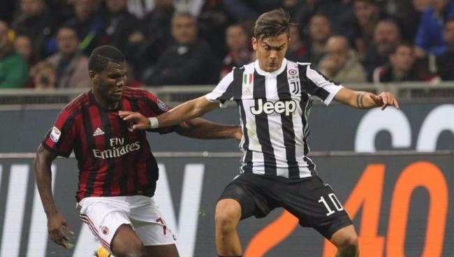 Nhận định bóng đá Juventus vs Milan, 2h00 ngày 10/5 (Chung kết Coppa Italia 2017/18)