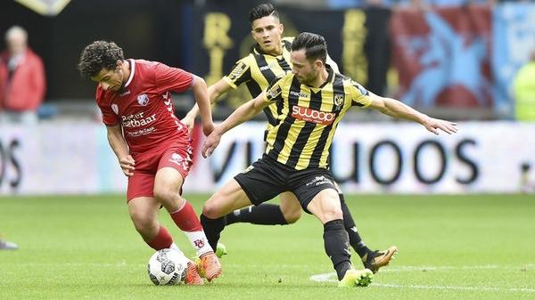 Nhận định bóng đá Vitesse vs FC Utrecht, 1h45 ngày 16/5 (Chung kết play-off tranh vé dự Europa League)