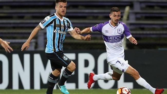 Nhận định bóng đá Monagas vs Gremio, 07h30 ngày 16/05 (Bảng A Copa Libertadores 2018)