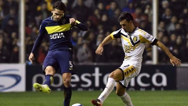 Nhận định bóng đá Boca Juniors vs Alianza Lima, 07h45 ngày 17/05 (Bảng I Copa Libertadores 2018)