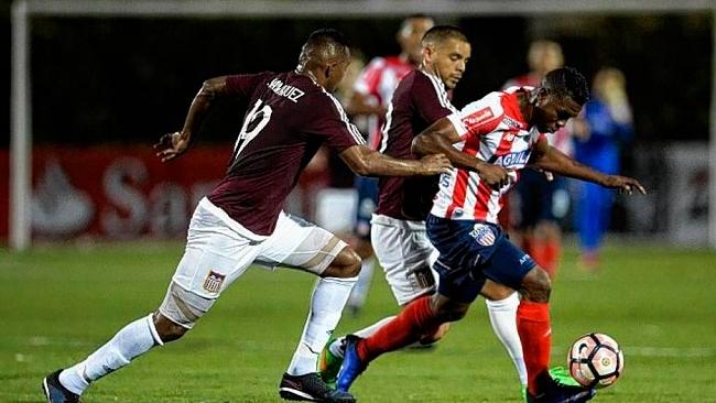 Nhận định bóng đá Palmeiras vs Junior Barranquilla, 07h45 ngày 17/05 (Bảng I Copa Libertadores 2018)
