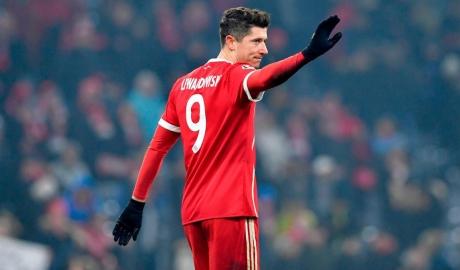 Thời điểm Lewandowski rời Bayern đến rất gần