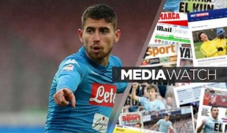 Man City sẵn sàng kích hoạt thương vụ 50 triệu bảng từ Serie A