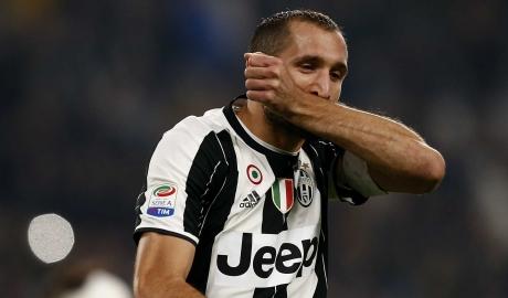 Giorgio Chiellini: Người thủ quân không thể chối cãi của Juve