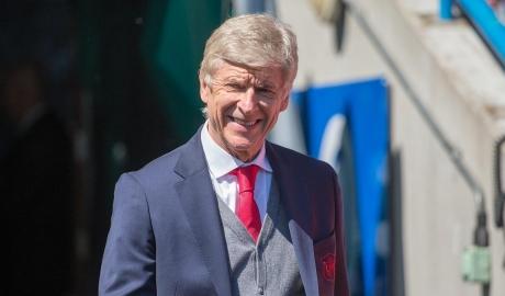 Wenger quyết định tương lai trước khi World Cup 2018 khởi tranh