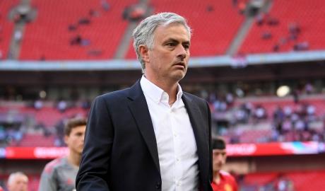 Lần thứ tư Mourinho trắng tay trong một mùa giải