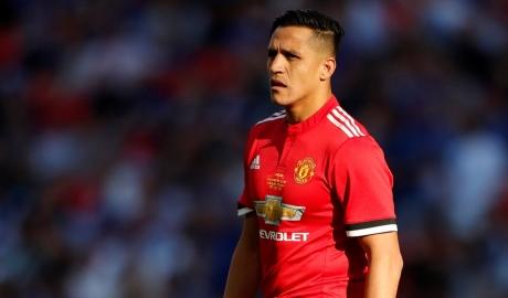 Huyền thoại M.U chỉ trích Sanchez