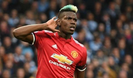 NÓNG: Từ chối PSG, Pogba để ngỏ khả năng rời M.U
