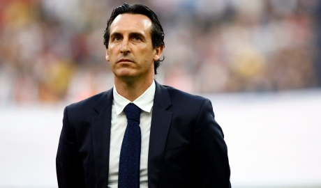 Từ bỏ Arteta, Arsenal chuẩn bị bổ nhiệm Emery