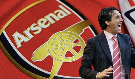Unai Emery xoá thông điệp xác nhận là thành viên Arsenal