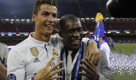C.Ronaldo tuyên bố đầy ngạo nghễ trước chung kết C1