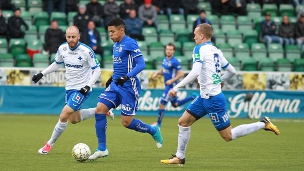 Nhận định bóng đá Norrkoping vs GIF Sundsvall, 0h00 ngày 24/5 (Vòng 10 VĐQG Thụy Điển 2018)