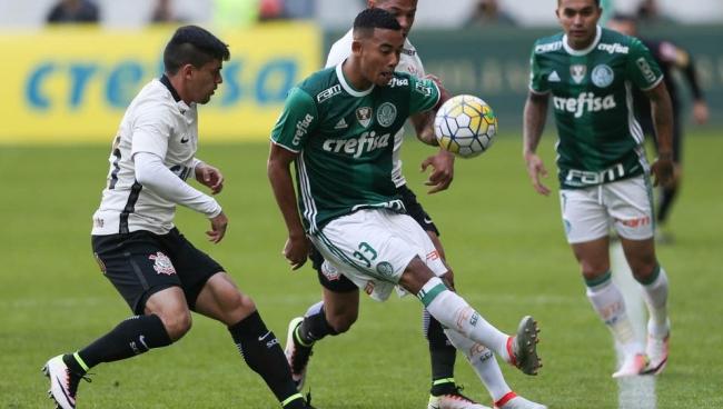 Nhận định bóng đá Palmeiras vs America MG, 07h45 ngày 24/05 ( Cúp quốc gia Brazil 2018)