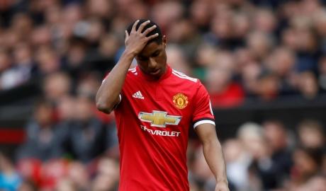 Rashford: 'Chạy ngay đi' trước khi Mourinho làm mọi thứ tồi tệ hơn