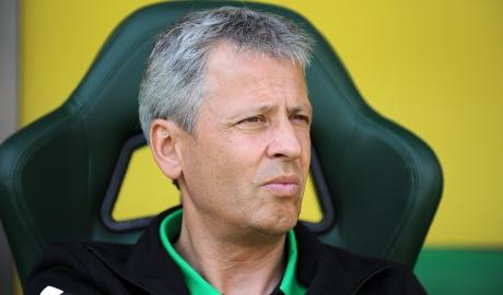 HLV Favre ra mắt Dortmund: Chờ những thay đổi lớn