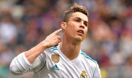 Ronaldo: 'Tôi muốn gặp M.U ở chung kết Champions League'