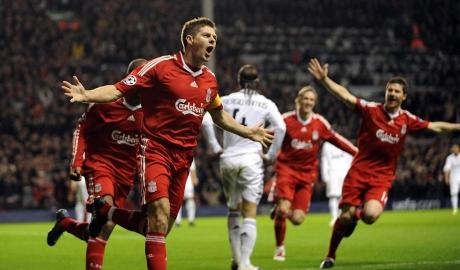 Thảm bại 0-4 và 5 cuộc đối đầu đáng nhớ giữa Real và Liverpool